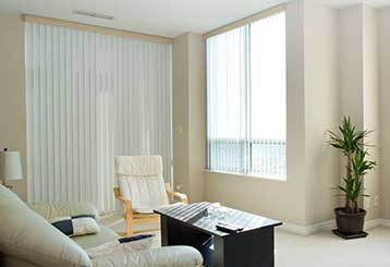 Cheap Vertical Blinds | Sunnyvale Blinds & Shade